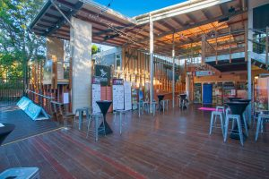 Noosa Events Space Hire