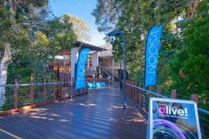Noosa Live Music Venue Hire