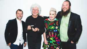 Katie Noonan Michael Leunig And Elixir Gratitude And Grief Hero Image New For Website