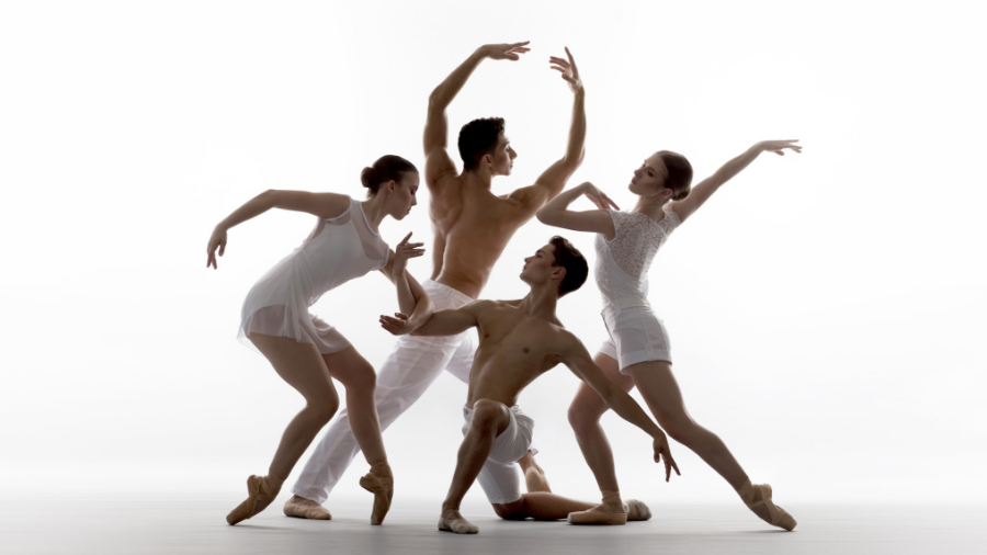 Qld Ballet Image