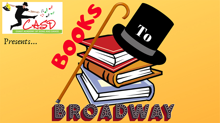 Books To Broadway Web Listing Image