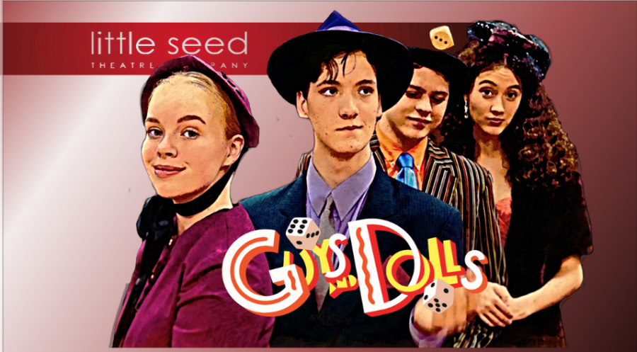 Guys & Dolls New