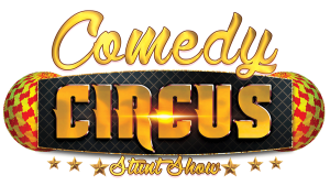 Comedy Circus Logo Png For Web Listing