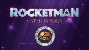 Rocketman Image