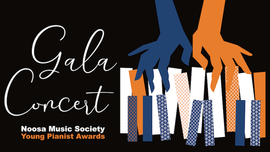 Gala Concert Noosa Music Society Young Pianist Awards Image