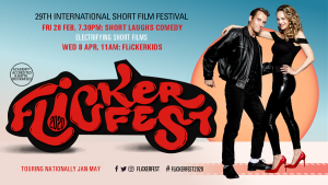 Flickerfest 2020 Qld Noosa Comedy & Kids 900x506 Artwork