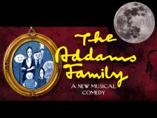 Addams Family 800 X 600