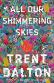 All Our Shimmering Skies Final Cover