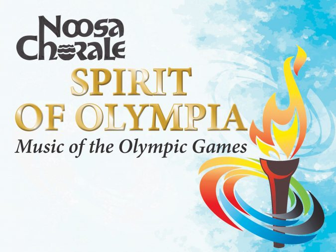 Spirit Of Olympia High Res Img